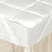 DownTown Company Mattress Pad; Queen