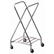 Brewer Folding Hamper