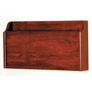 Wooden Mallet X-Ray Holder; Dark Red Mahogany