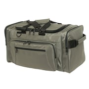 Netpack 21'' Gym Duffel; Grey