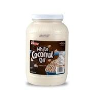 Snappy Popcorn 1 Gallon Coconut Oil; White Coconut Oil