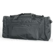 Netpack 24'' Overnight Travel Duffel; Black