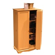 4D Concepts Entertainment Multimedia Cabinet; Beech