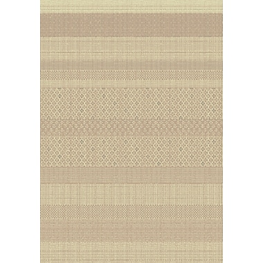 Dynamic Rugs Imperial Cream Area Rug; Rectangle 7'10'' x 11'2''