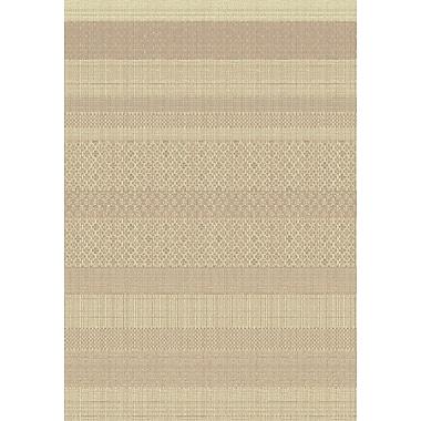 Dynamic Rugs Imperial Cream Area Rug; 3'10'' x 5'7''