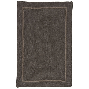 Colonial Mills Shear Natural Rural Earth Area Rug; 5' x 8'