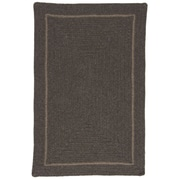 Colonial Mills Shear Natural Rural Earth Area Rug; Rectangle 3' x 5'