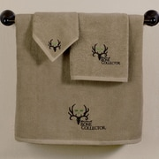 Bone Collector Hand Towel