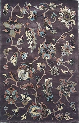 MOTI Rugs Lima Rug; Rectangle 8' x 11'
