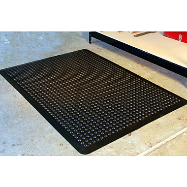 Mats Inc. Cloud Nine Ergonomic Comfort Doormat