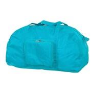 Netpack 23'' Packable Travel Duffel; Teal