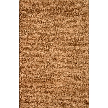 Noble House Spectra Beige Rug; 5' x 8'
