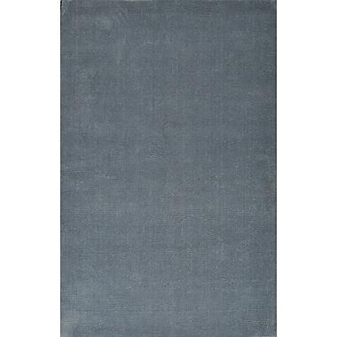 MOTI Rugs Verde Blue Rug; 8' x 11'
