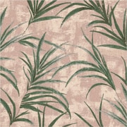 Milliken Pastiche Rain Forest Alabaster Area Rug; Rectangle 3'10'' x 5'4''