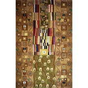 Momeni New Wave Area Rug; 7'6'' x 9'6''
