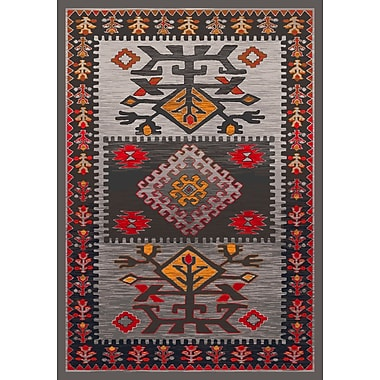 Milliken Pastiche Ahvas Wispy Rug; Rectangle 5'4'' x 7'8''