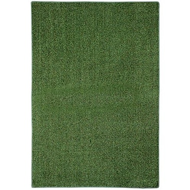 Milliken Modern Times Harmony Sea Spray Area Rug; Rectangle 5'4'' x 7'8''
