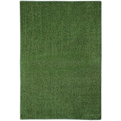 Milliken Modern Times Harmony Sea Spray Area Rug; Oval 5'4'' x 7'8''