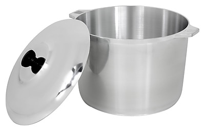 Magnalite Cookware Classic Stock Pot w/ Lid;