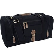 Mercury Luggage Acadia 20'' Carry-On Duffel; Black