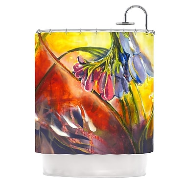 KESS InHouse Progression Shower Curtain