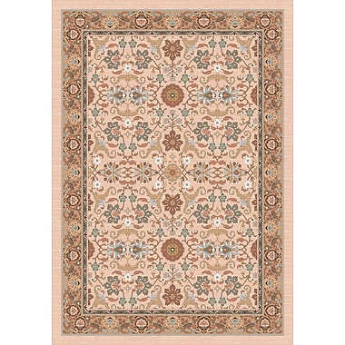Milliken Pastiche Kamil Acorn Rug; Rectangle 7'8'' x 10'9''
