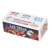 Las Vegas Style 12 Pack Casino Brick Assorted Playing Cards