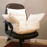 Pillow with Purpose  Comfy Seat Cushion