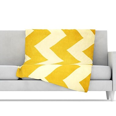 KESS InHouse 1932 Throw Blanket; 40'' L x 30'' W