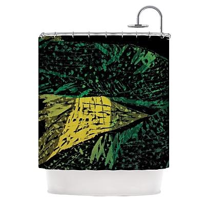 KESS InHouse Family 1 Shower Curtain