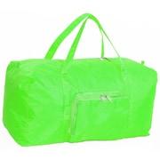 Netpack 21'' U-Zip Travel Duffel; Lime