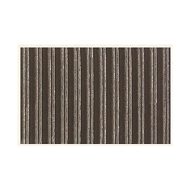 MOTI Rugs Sway Brown Rug; Rectangle 7'9'' x 9'9''