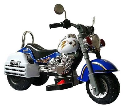Merske LLC Harley 6V Battery Powered Motorcycle;