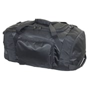 Netpack 24'' Casual Use Gear Bag; Black
