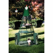 Kittywalk Systems 72'' Teepee Cat Tree