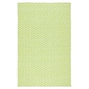 Thom Filicia Rugs Thom Filicia Key Lime Indoor/Outdoor Rug; 6' x 9'