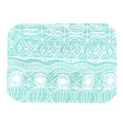 KESS InHouse Beach Blanket Bingo Placemat