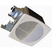 Aero Pure 100 CFM Energy Star Bathroom Fan w/ Light/Nightlight