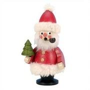 Christian Ulbricht Red Santa Incense Burner