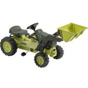 Big Toys Kalee Pedal Tractor w/ Loader
