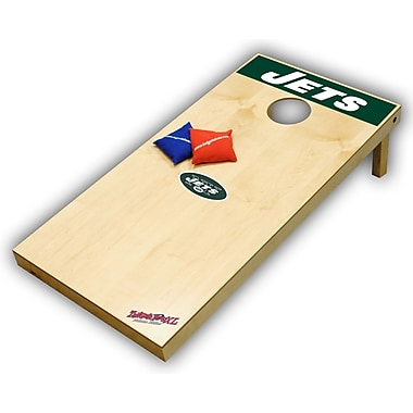 Tailgate Toss NFL Tailgate Toss XL Bean Bag Toss Game; New York Jets