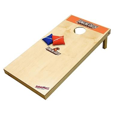 Tailgate Toss NCAA Extra Large Cornhole; Bowling Green