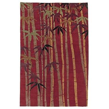 Artisan Carpets Chic & Modern Rug; 8' x 10'
