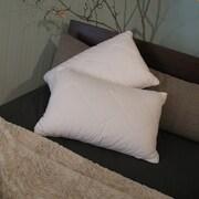 WUL Deeper Sleeper Wool Pillow; Queen