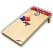 Tailgate Toss NFL Tailgate Toss XL Bean Bag Toss Game; Tampa Bay Buccaneers