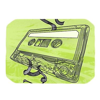KESS InHouse Mixtape Placemat