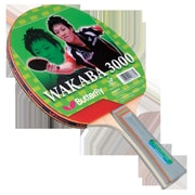 Butterfly Wakaba 3000 Racket