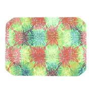 KESS InHouse Multi Lacy Placemat