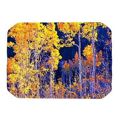 KESS InHouse Aspen Trees Placemat