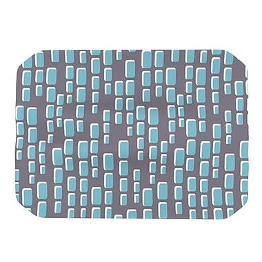 KESS InHouse Cubic Geek Chic Placemat